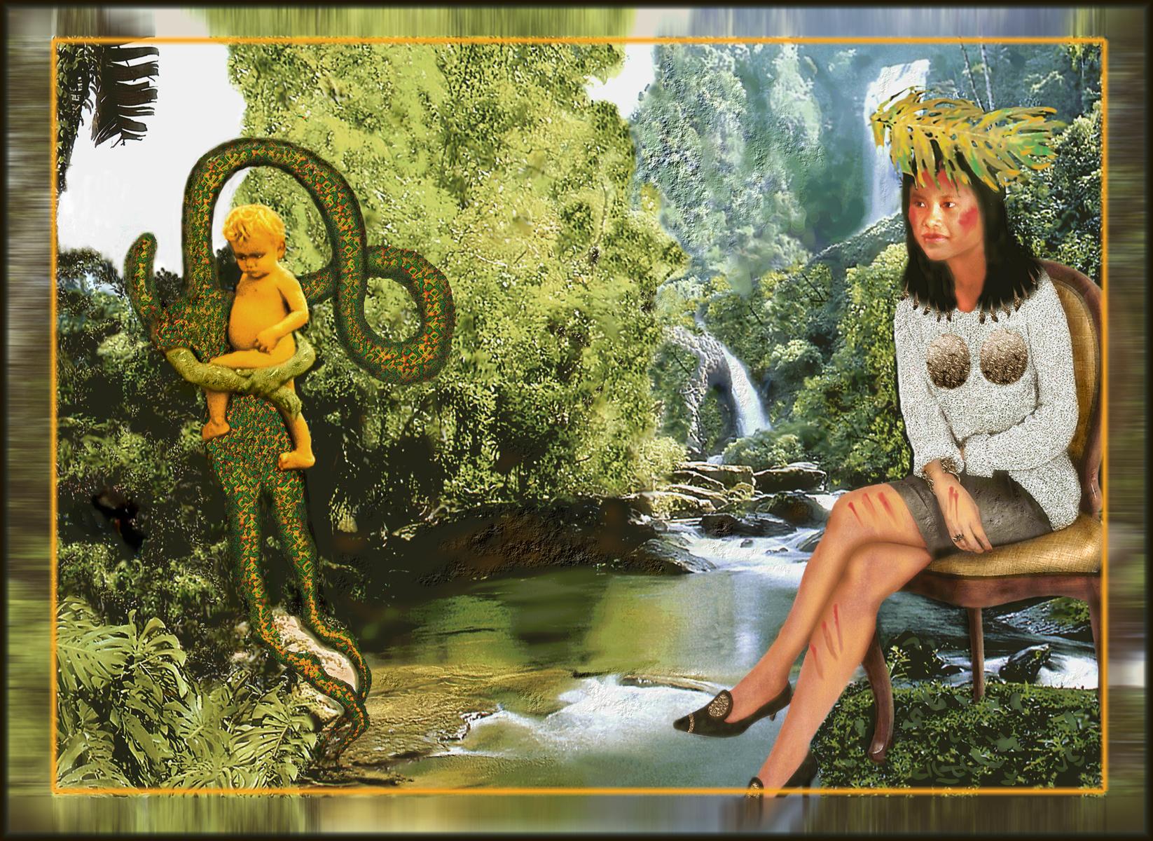Amazonamerica