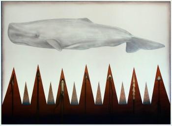 Melville: pains/pens