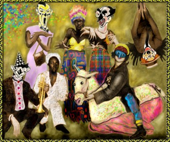 Carnaval de Calixto