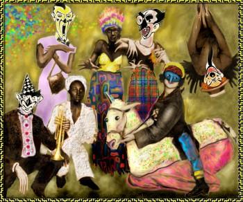 Carnival of Calixto