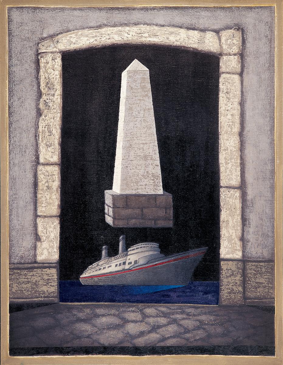 Portal of 1817