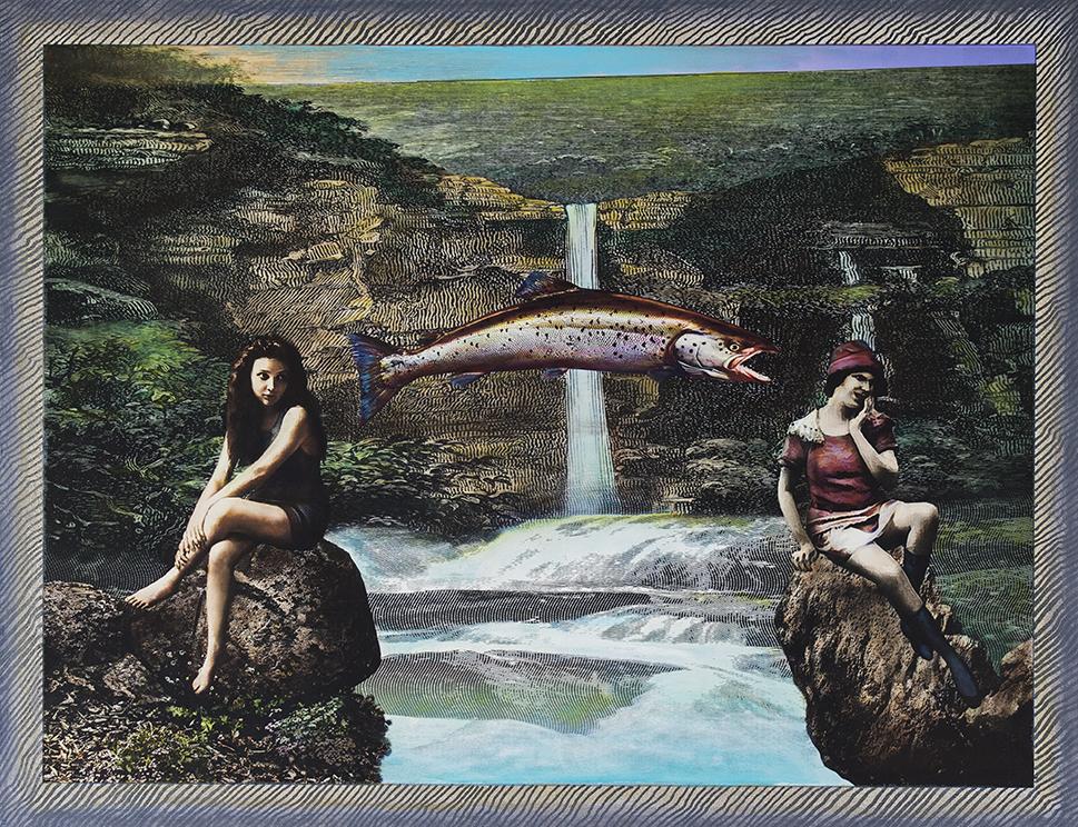 Cachoeira de Loti