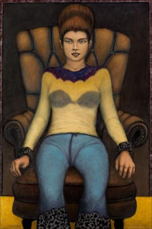 Nina de Guevara