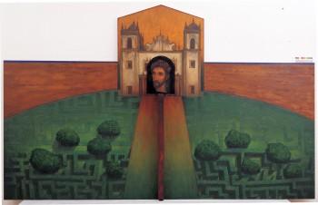 Labirintos do Carmo